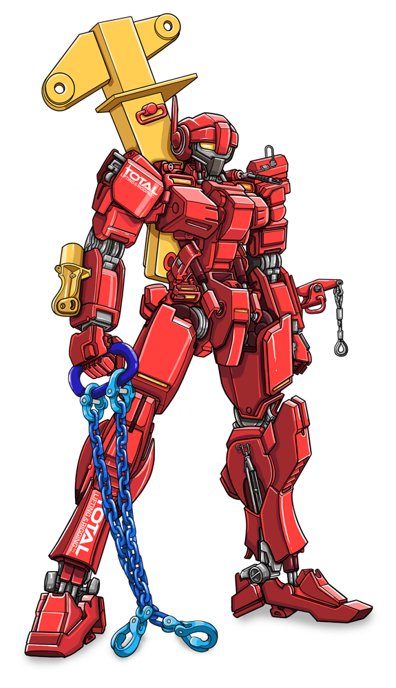 Robot-RED-1