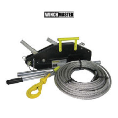 WIRE-ROPE-WINCHES