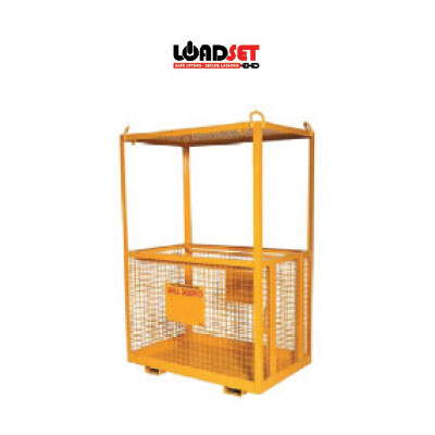 WORK-CAGE